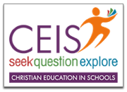 Image of the CEIS Logo